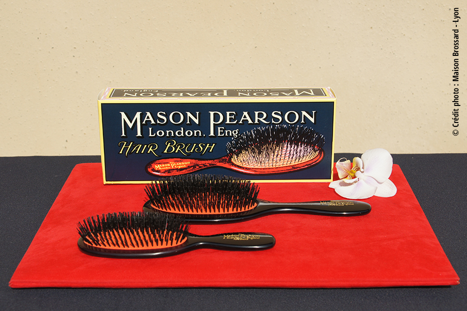 brosses cheveux mason pearson coutellerie brossard. Black Bedroom Furniture Sets. Home Design Ideas