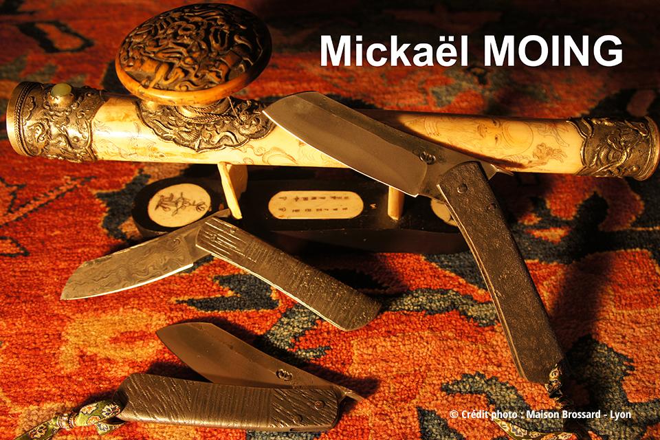 Couteaux d'Art - Higonokami