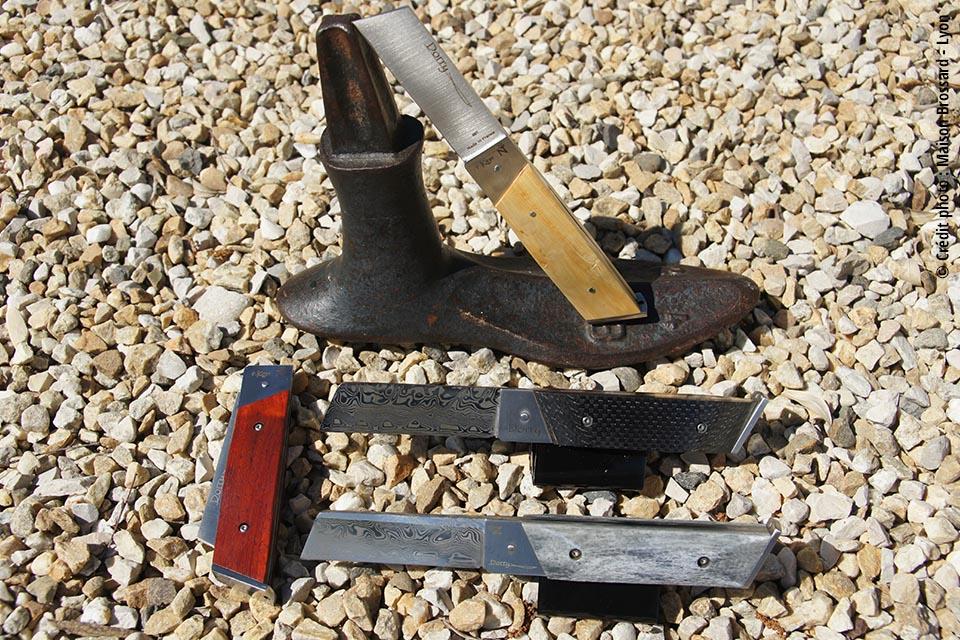 Les Couteaux Dorry