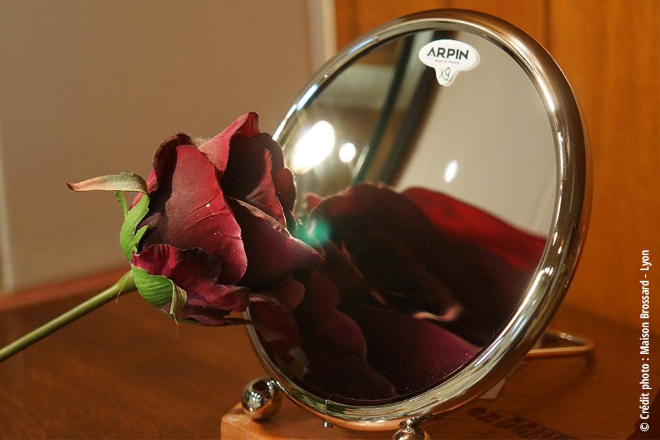 Miroir Grossissant Arpin