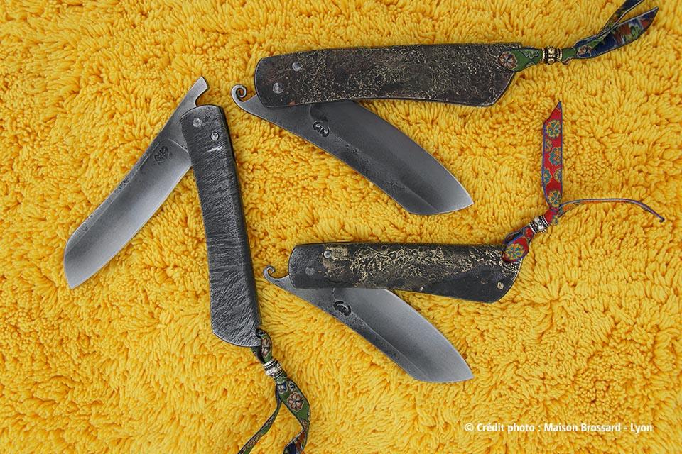 Couteaux d'Art – Higonokami