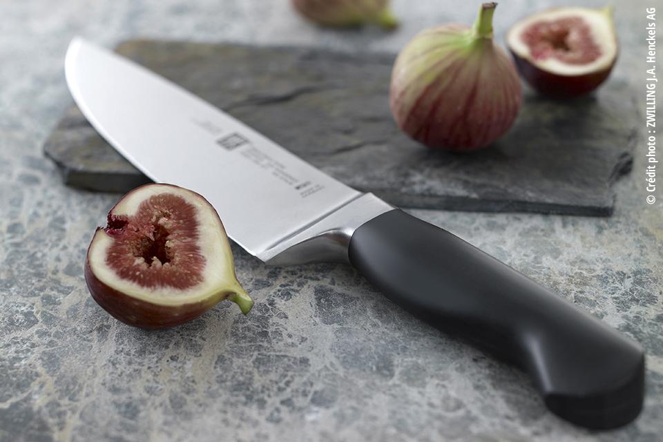 Couteau de Cuisine - Zwilling Pure