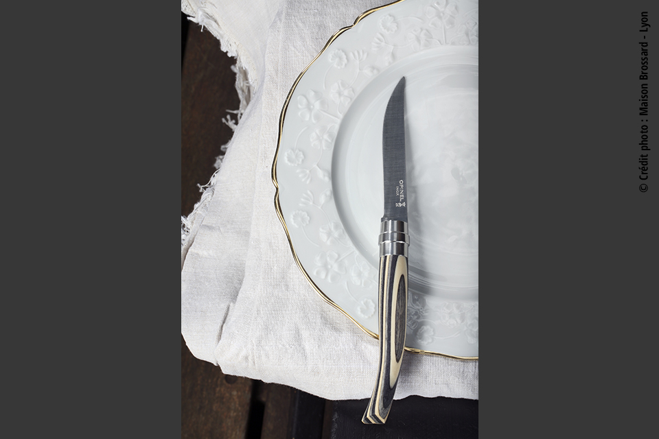 Couteau de Table Opinel