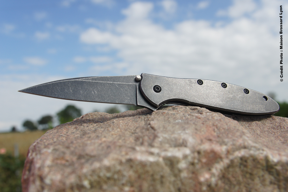 Kershaw - USA