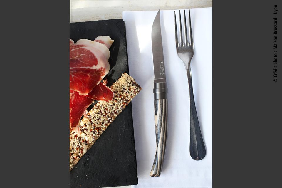 Couteau de Table Opinel