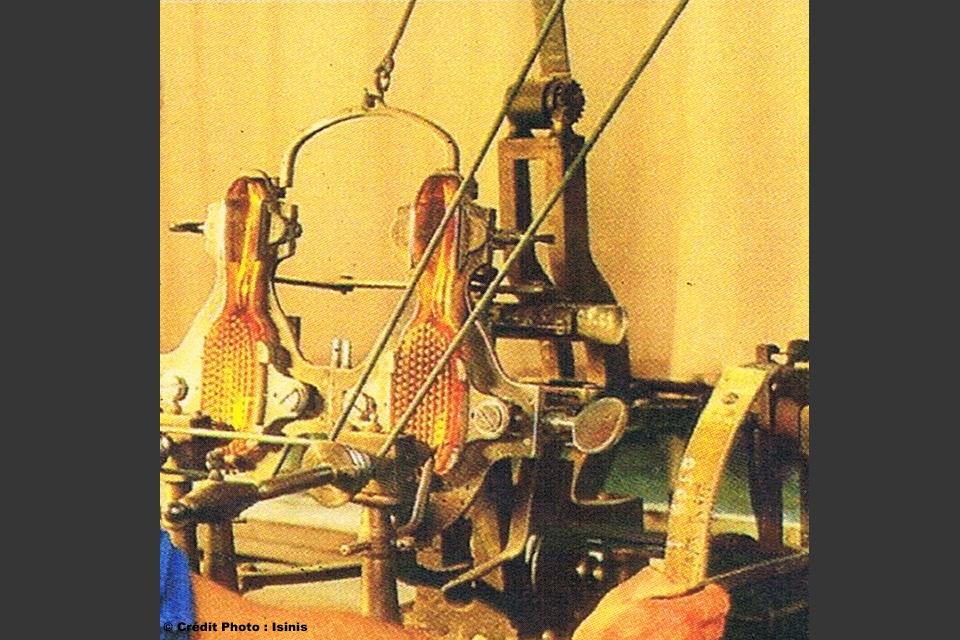 Montage main Brosses artisanales